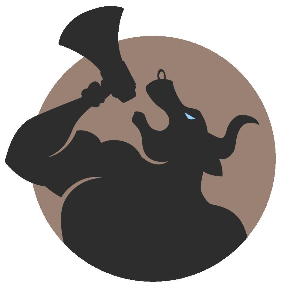 Bull Horn Games